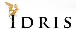 idris logo